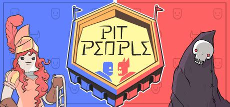 Pit People® on Steam
