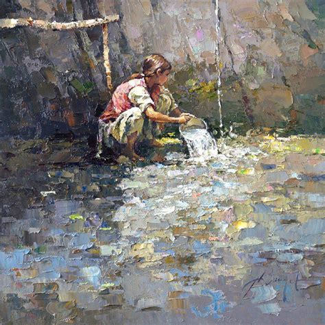 libro the russian canvas painting alexi zaitsev 1959 impressionist painter tutt art pittura scultura poesia musica