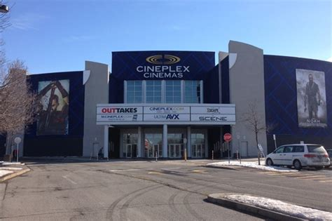 cineplex investor relations cineplex com cineplex cinemas ottawa