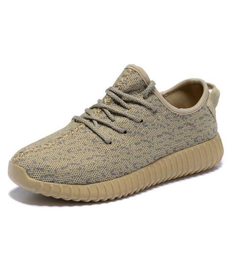 Adidas Yeezy 350 India by Adidas Yeezy Boost 350 Tyrant Gold Running Shoes Buy Adidas Yeezy Boost 350 Tyrant Gold