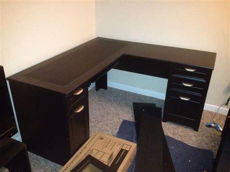 popular ikea l shaped desk office desks