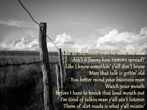 dirt room lyrics 1000 dirt road quotes on country living quotes country living and nature quotes