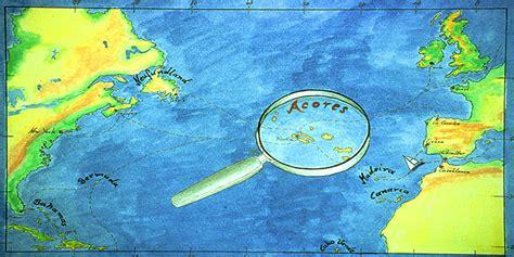 wo liegen die azoren azoren news