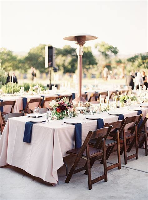 wedding reception decor simple elegant berry toned real wedding real wedding oncewed com