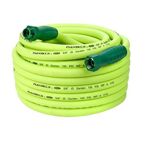 Selang X Hose 75ft 1 flexzilla garden hose with swivelgrip 5 8 in x 75 ft heavy duty lightweight water