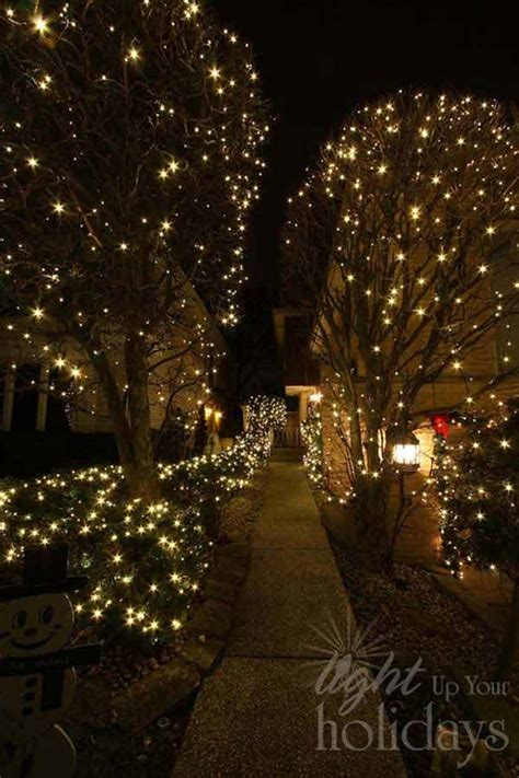 best christmas light decoration in point cook top 46 outdoor lighting ideas illuminate the spirit amazing diy interior