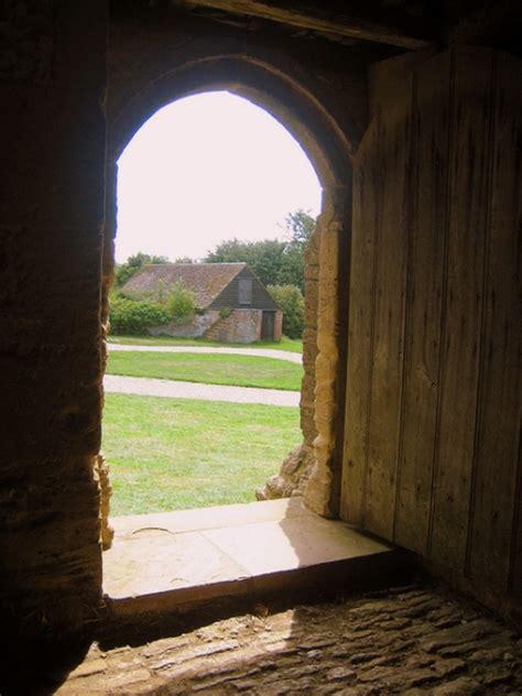 going through the open doors sethskim
