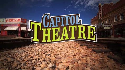 capital ford rental capitol theatre rental venue fort edmonton park
