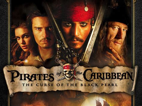 themes in the black pearl pirates of the caribbean breaking the curse of the black