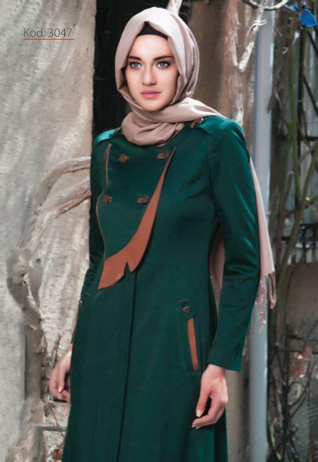 Pakaian Wanita Kerjablouseatasanhijab Trendyallera Tunic 2013 2014 sonbahar kis katalog soydan g 252 ner tesett 252 r giyim style