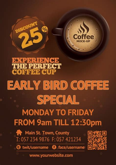 cafe flyer layout 17 best images about coffee flyer on pinterest i drink