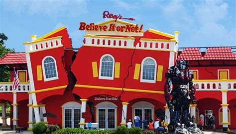 not or ripley s believe it or not branson mo call 1 800 504 0115 the travel office