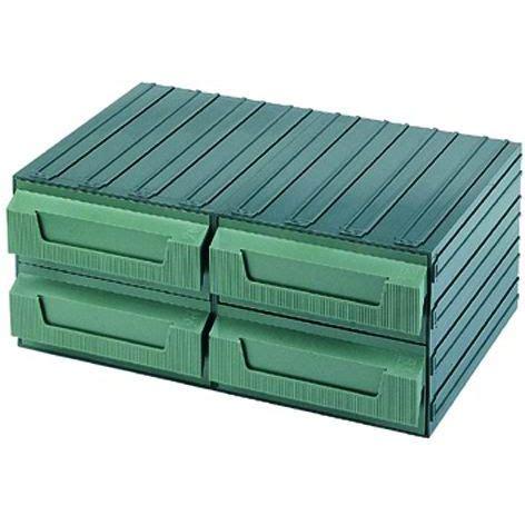 cassettiere plastica componibili cassettiera terry componibili plastica servoblock verde 8