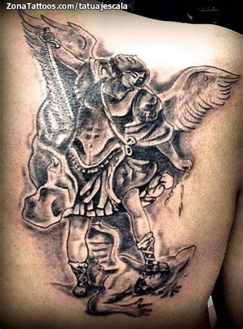tatuaje arcangel gabriel tatuajes fotos tattoos pic 15 www
