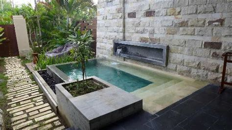 Plunge Pool Room by Plunge Pool Of Our Room Picture Of Sofitel Bali Nusa Dua