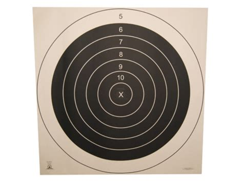 printable 500 yard targets nra official high power rifle targets mr 65 500 yard full