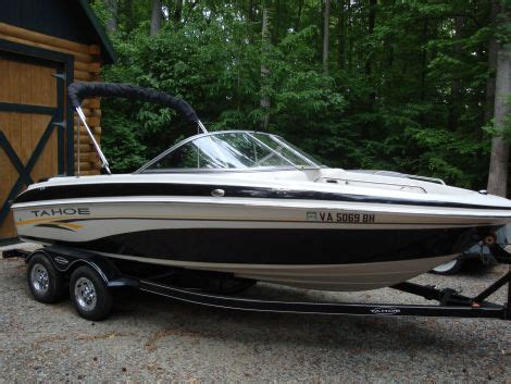 used tahoe boats for sale in va tahoe boats for sale in virginia used tahoe boats for