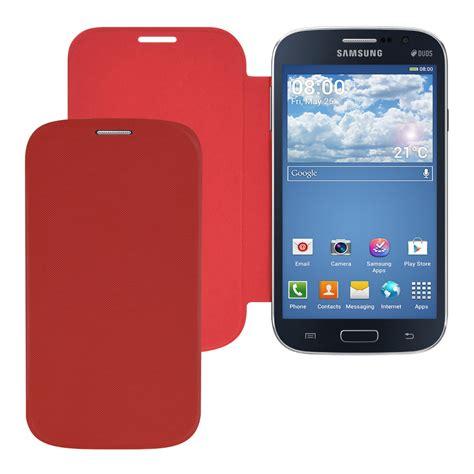 Samsung Grandneoduos kwmobile flip cover for samsung galaxy grand neo grand duos slim back ebay