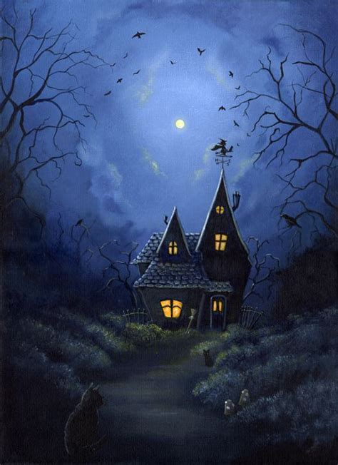 Haunting Of A Witch 1000 images about haunted house on