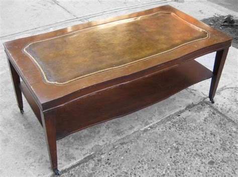 faux leather table l faux leather coffee table royalscourge com leather