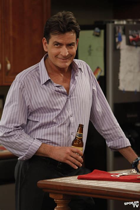 Charlie Sheen by Anger Management Charlie Sheen Photo 31150862 Fanpop