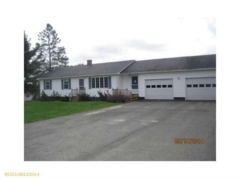 caribou maine reo homes foreclosures in caribou maine