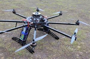 diy drone octocopter scratch build diy drones