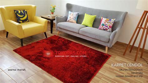 Karpet Cendol Murah Jakarta karpet cendol murah grosir