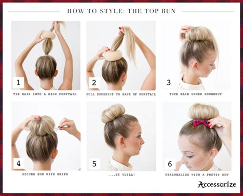 Wedding Hair Up Step By Step Guide by Easy Updos Step By Step Diy Guides You The World