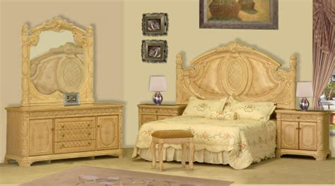 Bordeaux 5 Bedroom Set by Welcome To Riegut Marketing