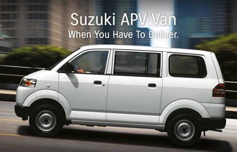 Karpet Suzuki Apv 2018 suzuki apv panel stewart s automotive