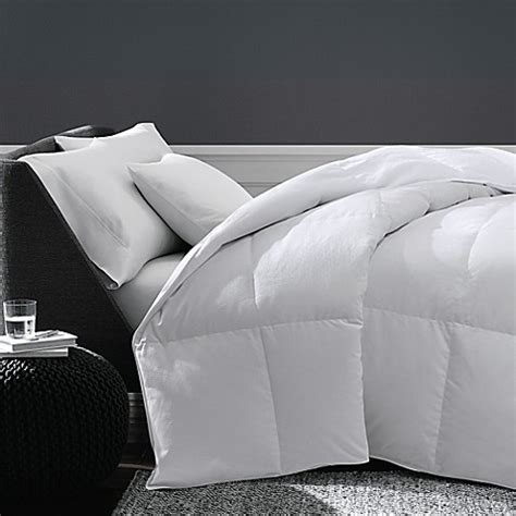 the seasons collection down comforter the seasons collection 174 extra warmth down cotton jacquard