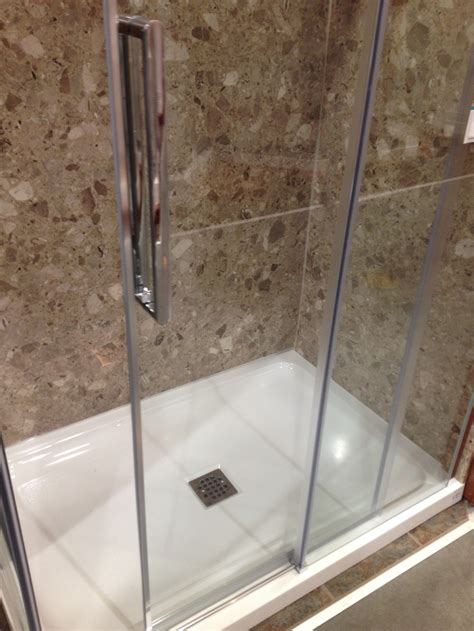 menards bathrooms menards maxx shower stall bathroom pinterest shower