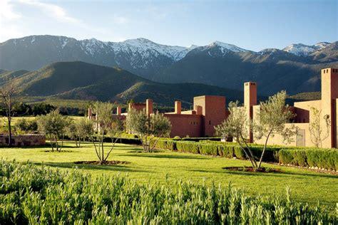 morroccan l photos of morocco l amandier hotel