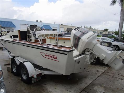 whaler boats for sale in florida boston whaler boats for sale in florida boats