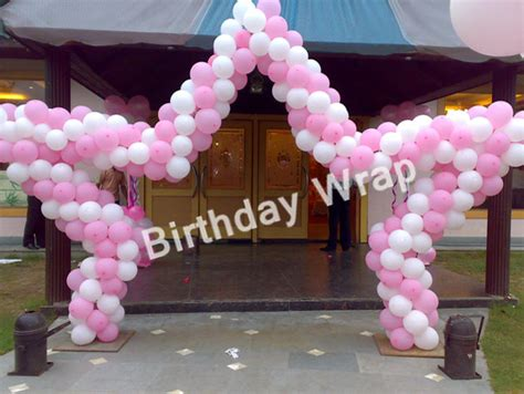 Entrance Decoration For Birthday by Birthday Gate Decoration Image Inspiration Of Cake