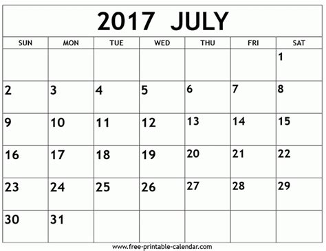 printable calendar 2017 no download printable calendar no download printable calendar 2017
