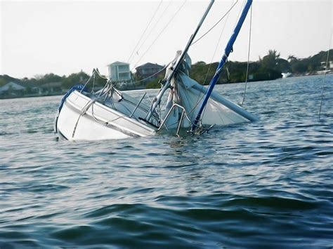 Sink Boat sinking boat images