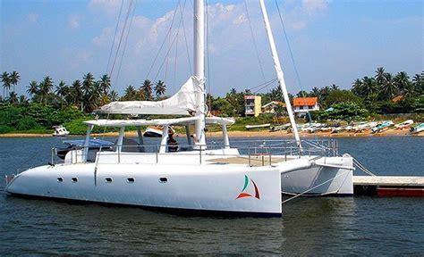sailing catamaran experience sailing and snorkeling on a catamaran experiences in