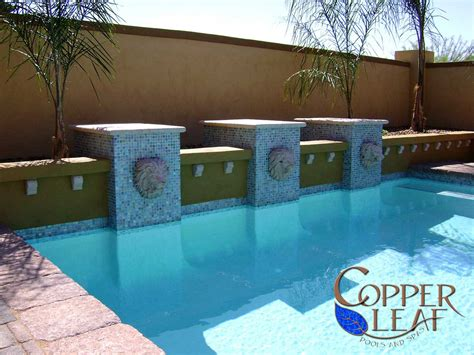 Cantera Water Fountains Exterior Awesome Outdoor Living Space Decoration Using
