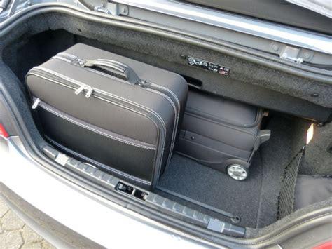 Bmw 1er Cabrio Bewertung by Roadsterbag Kofferset F 252 R Bmw 1er Cabrio E88 Bmw