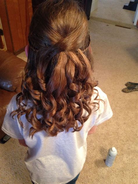hairdos for girl for father daughter dance father daughter dance for kids hair styles