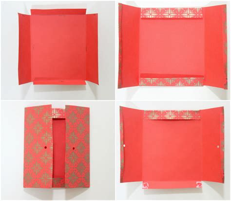 how to make an envelope how to make rakhi envelopes in 10 mins the craftables
