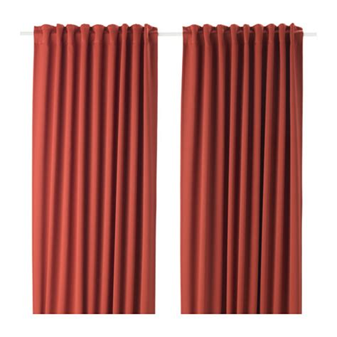 blackout curtains ikea canada majgull blackout curtains 1 pair ikea