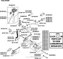 kohler sv540 0020 mtd 18 hp 13 4 kw parts diagram for