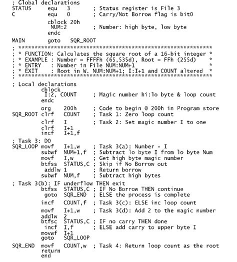 opinions on assembly language