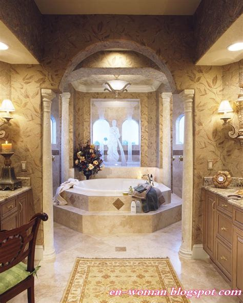 Italian Bathroom Decor » Home Design 2017