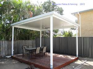 Patio Covers Freestanding Free Standing Patios Insular Patios Fencing
