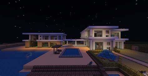 Blueprints Homes by Beach House Minecraft Minecraft Seeds For Pc Xbox Pe