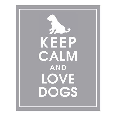 keep calm and puppies keep calm and dogs print featured in dolphin keep